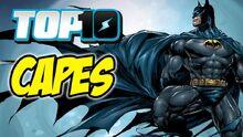 Top10Capes