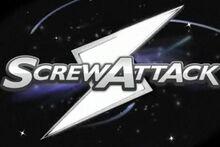ScrewAttack logo2011