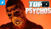 Top10Psychos