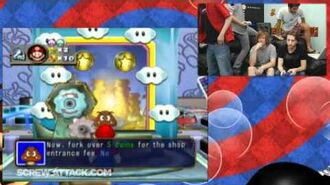 Mario Party 4 AFTER DARK