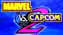 MarvelvsCapcom2