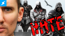 ReasonsWeHateAssassin'sCreed