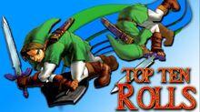 Top10RollsinVideoGames
