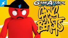 GangBeastsButtTouchin'