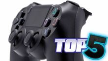 Top5PS4LaunchExclusives