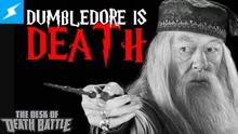 DumbledoreIsDeath