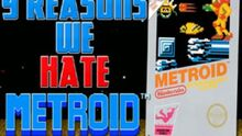 ReasonsWeHateMetroid