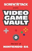 VideoGameVaultNintendo64