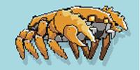Giant Enemy Crab