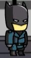 Batman Scar Of The Bat