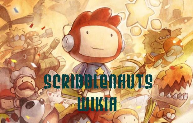 File:Scribblenauts Wikia Logo.Wiki.jpg