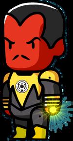 Thaal Sinestro
