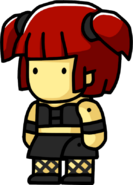 Goth Female