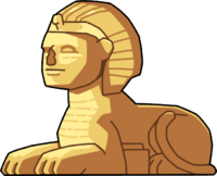 Sphinx Structure