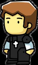 Priest Male