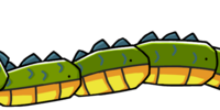 Basilisk (Scribblenauts Unlimited)