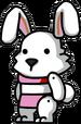 Easter Bunny Female