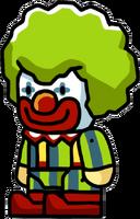 Clown SNU