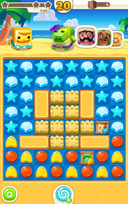 Level 28 unofficial 1.2