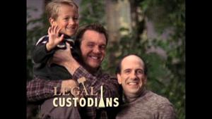 Legal Custodians