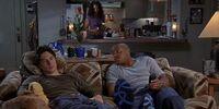 Carla & Turk's apartment