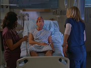 4x25 Todd as patient