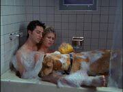 2x10 JD and Lisa bath Rowdy