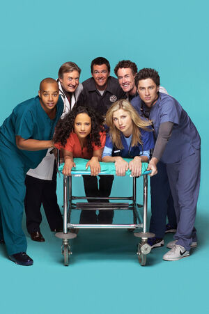 Season Three Cast Promo