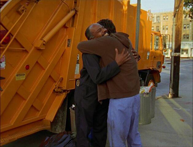 File:5x8-Garbageman hug.jpg