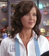 Lisa (gift shop girl) 2006