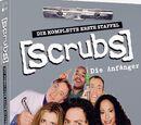 Staffel 1 (DVD)