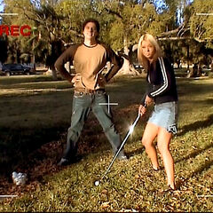 J.D. and Danni make a video for <i>America's Funniest Home Videos</i>