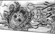 Ririri Corpse