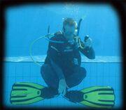 Buoyancy-Control