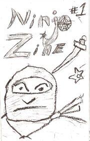 Dave's ninja