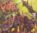 Violence Has Arrived (album)
