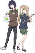 KuzunoHonkaiNewDays