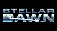 Stellar Dawn logo blk