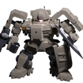 Unit b tieren high mobility type-b