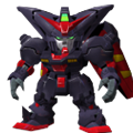 Unit s master gundam