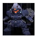 Unit bs jesta hand grenades