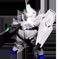 Unit s unicorn gundam nt-d