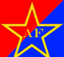 North Frequesuan Air Force