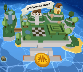 WhisemanReef