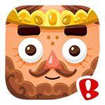 Seabeard Icon-Apple iOS
