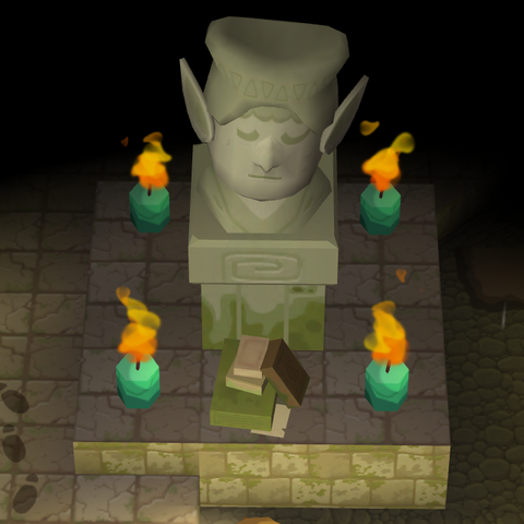 File:Archeon Head Statue.png