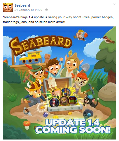File:FBMessageSeabeard-Update1.4PreviewComingSoon.png