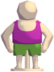 PurpleTankTop