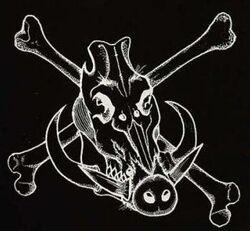 Tyrant Pirates Roger