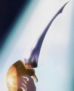 Drazil Sword